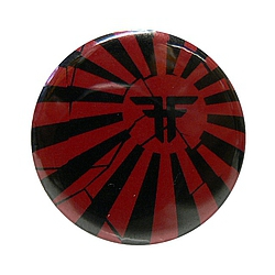 Placka Fallen black/red