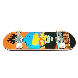 fingerboard Black Label Heiisley