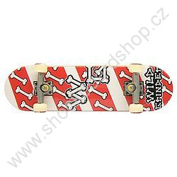 fingerboard Tech Deck W.G. Bone Striations