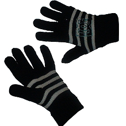 kulich DC UNPLUGGED WOMEN'S GLOVES black