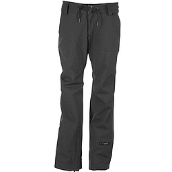 kalhoty Capp3L 10/5 Take Over black/stretch/twee