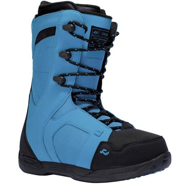 Ride Orion blue - boty - shockboardshop.cz b564900e2f