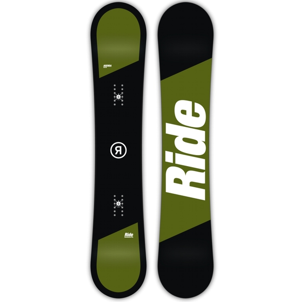 Ride Agenda Wide - snowboardy - shockboardshop.cz 20318af9f40