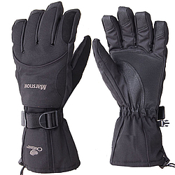 rukavice Marsnow Thermo black