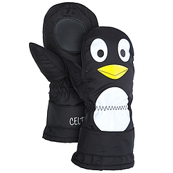 rukavice Celtek Superstar Mitten penguin