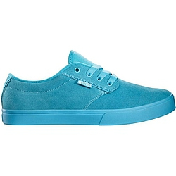 boty Etnies Jameson 2 light blue