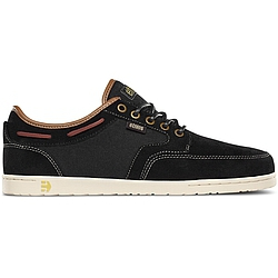 boty Etnies Dory black/white/gold