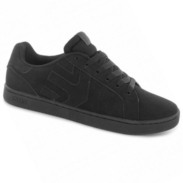 a3abb1d7c36 Etnies Fader LS black black black - skate boty - shockboardshop.cz