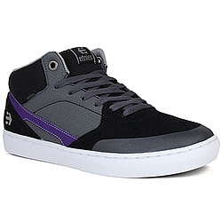 boty Etnies Rap Cm black/dark grey