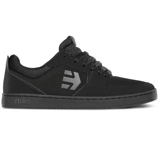 adee1ce5993 Etnies Verano black - skate boty - shockboardshop.cz