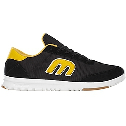 boty Etnies Lo-Cut Sc black/yellow