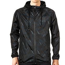 9cead5b85b9 Akční zboží Pánská jarní bunda Etnies Breaker Jacket black black