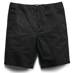 kraťasy, šortky Etnies Waters Short black