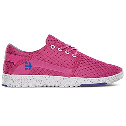 boty Etnies Scout W'S pink