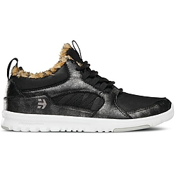 boty Etnies Scout MT W'S black/grey/white
