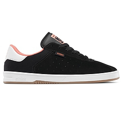 boty Etnies The Scam Wmns black/pink