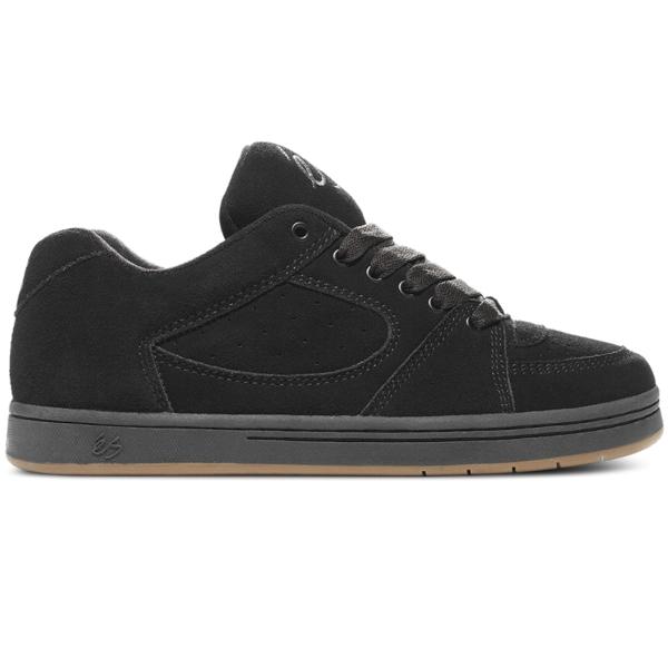 És Accel Og black - skate boty - shockboardshop.cz 28a63b49e5