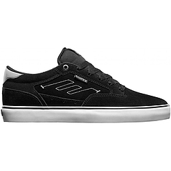 boty Emerica The Jinx 2 black/white