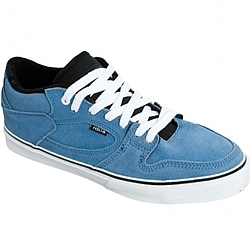 boty Emerica Hsu Low blue