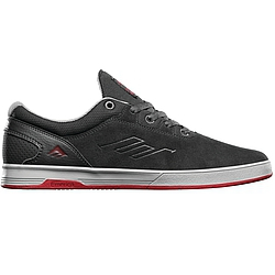 boty Emerica Westgate Cc grey/red