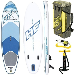 Paddleboard HYDROFORCE Oceana Tech 10'x33''x6''