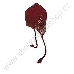 kulich Vehicle Section Beanie ruby