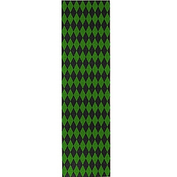 grip Enuff Grip Tape Diamond green