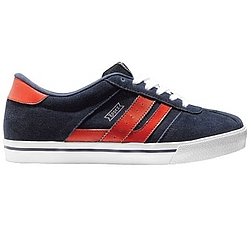 boty Circa Lopez 40 navy/red/white