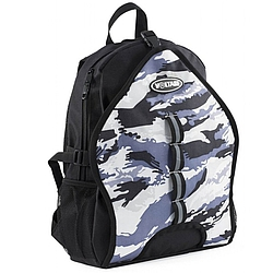 batoh - taška Voltage Skateboard Bag camo