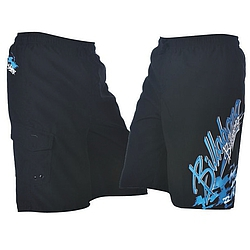 boardshorts - plavky Billabong Conquest Vo black
