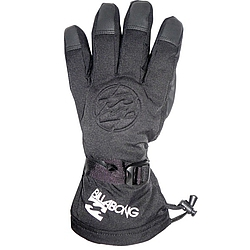 rukavice Billabong Snap black