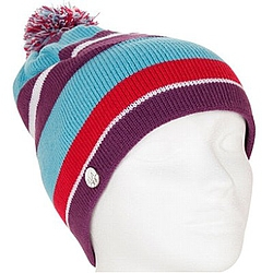 kulich Billabong Conny Beanie spectrum blue