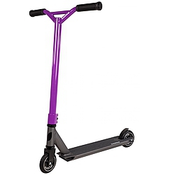 freestyle koloběžka Blazer Pro Complete Scooter Evolution Ano grey/purple