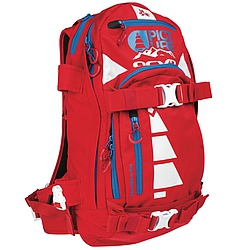 Batoh Picture Calgary II 30L red