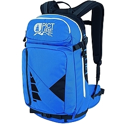 Batoh Picture Rescue 24L picture blue