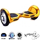 Hoverboard - Kolonožka CHIC Smart Off Road Bluetooth metalic gold - CHICD04MGO