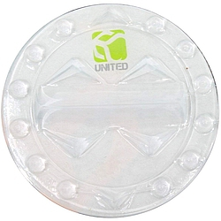 stompad Stomp Pad Demon Round clear