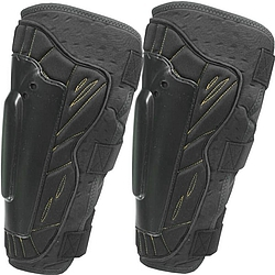 chránič Demon Deluxe Shin Guard black