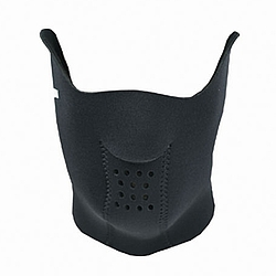 kulich Demon Neoprene Neck black