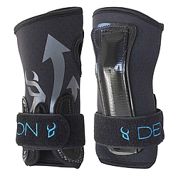 chránič Demon Wrist Guard black