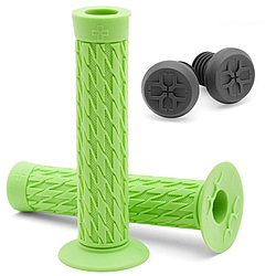 Gripy Duo Grips Scotty Cranmer monster green