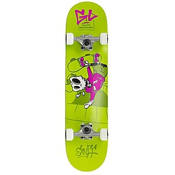 skateboard komplet Enuff Skully Mini green