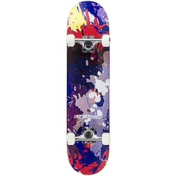 skateboard komplet Enuff Splat red/blue