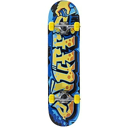 skateboard komplet Enuff Mini Graffiti II Skateboard yellow