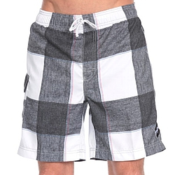 boardshorts - plavky Billabong R Serious havana white