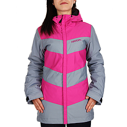 bunda Funstorm Kessa Jacket light pink