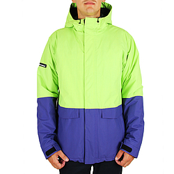 bunda Funstorm Lexin Jacket apple green