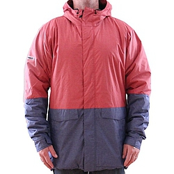 bunda Funstorm Pers Jacket red