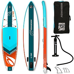 Paddleboard AQUADESIGN Tempo 11'6''x31''x6''