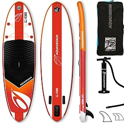 Paddleboard AQUADESIGN Kendo 10'6''x33''x6''